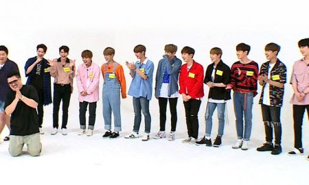 Wanna One's episode of 'Weekly Idol' gets highest rating in show's 6 year history