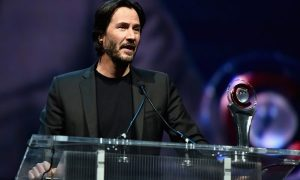 Keanu-Reeves-Vanguard-Award-CinemaCon-2016-Las-Vegas